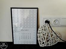 Kalendarz drukowany