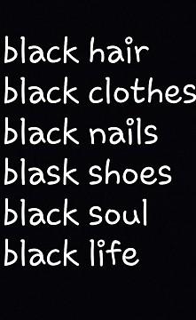 black life ... ♡