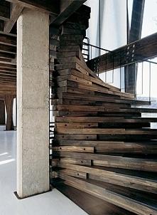 schodowe zawijasy