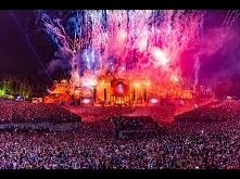 Tomorrowland 2015  kocham <3