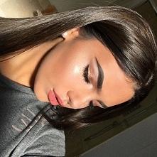 idealny makijaż *.*