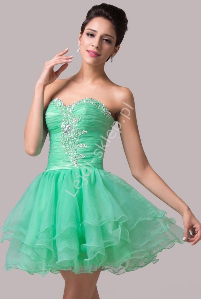 Sukienka wieczorowa /sukienka na wesele, połowinki, studniówkę
