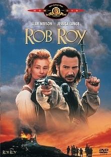 Rob Roy. Początek XVIII wie...