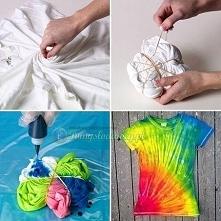 Stwórz swoją własną koszulk...