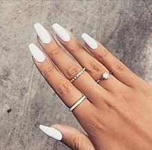 Biel <3 SEMILAC 001 Strong White <3