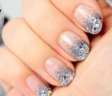 Zimowy manicure- Minimalistyczne piękno