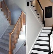 schody- te same a jednak inne
