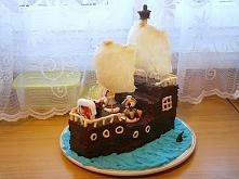 Piracki tort