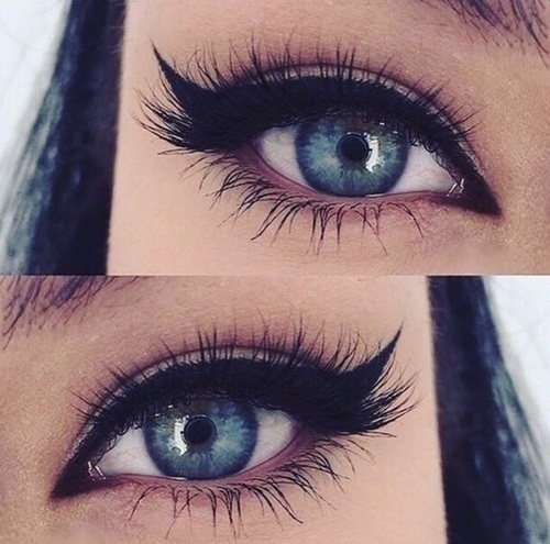 Ach te oczy :)