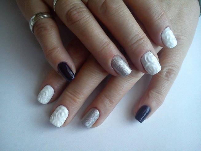 Białe róże ;)