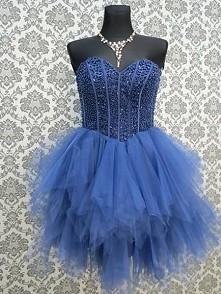 Wendy sukienka.   Baletnica :)