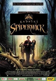 Kroniki Spiderwick (2008)