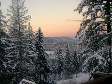 Taką zimę kocham najbardzie...