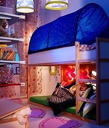 Pokój dla dziecka - jak urządzić taki pokój, jak zaaranżować pokój dla dzieck...