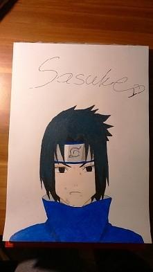 i jak wam się podoba sasuke ❤ :D