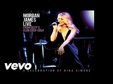 Morgan James - I Put A Spell On You