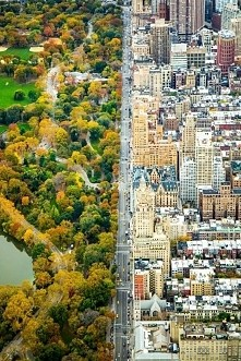 Dwa oblicza Nowego Jorku