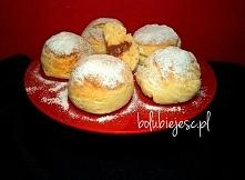 pączki z piekarnika z   (klik w zdjęcie)