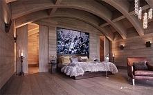 Sypialnia amerykańska - jak wygląda master bedroom, jak się go projektuje, co...