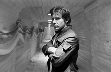 Han Solo <3