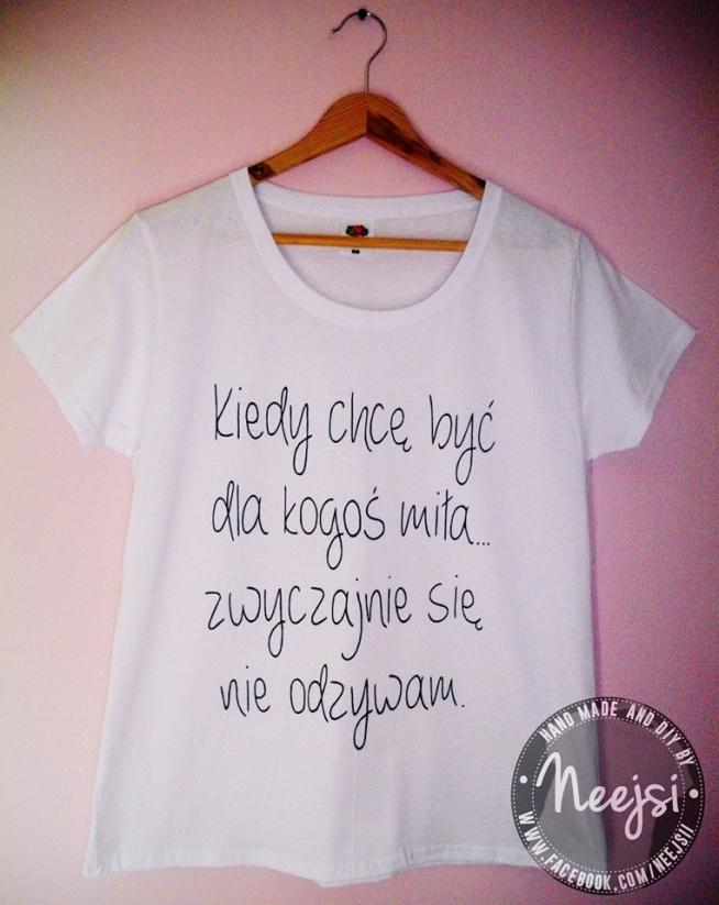 Pytania/zamówienia: neejsi@wp.pl FB: Neejsi  Wyjątkowa, ręcznie robiona odzież Neejsi! Do każdego zamówienia paragon lub faktura VAT.
