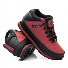 DK Wygodne buty trekkingowe