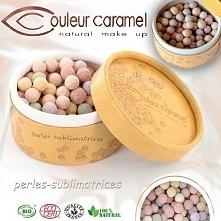 Kulki rozświetlające Couleur Caramel