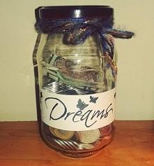 Dreams : Book... <3
