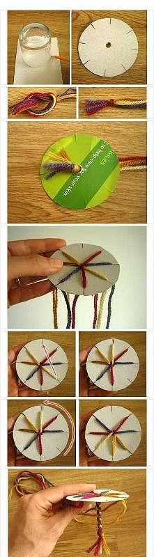 DIY Bracelet diy crafts craft ideas easy crafts diy ideas crafty easy diy diy...