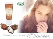 Biała baza rozświetlająca Couleur Caramel Rekomendowana dla matowej i zmęczon...