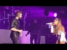 Ariana Grande & Ken...