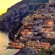 Positano - Włochy