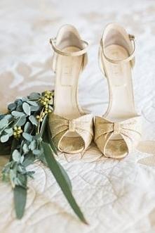 Buty ślubne. Nie zapomnijci...