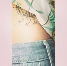 #tatoo #letitbe #woman #girls #girltatoo #soft #delikatny #tatuaż #rose #rozawiatrow