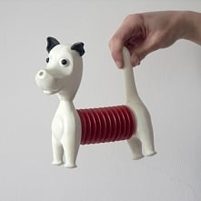 Zabawka inspirowana czeskim...
