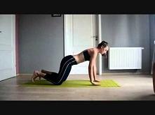 joga dla początkujących w domu - joga dla kręgosłupa Dla mnie bomba-kręgosłup zrelaksowany :)