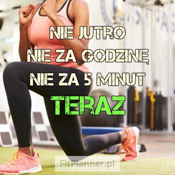 Zmotywuj się do treningu ❤️ TERAZ ❤️ ✔ Jedzenie ✔ Trening ✔ Spanie ✔ Powtórz Przykładowe zestawy ćwiczeń znajdziesz na naszym blogu na FitPlanner ;) A jeśli szukasz fitness klubu w swojej okolicy to wyszukasz go również w wyszukiwarce na stronie FitPlanner :)