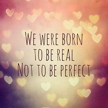 :* Bycie realnym jest możliwe