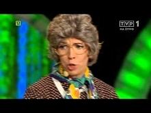 Kabaret Nowaki - Pani Kryst...