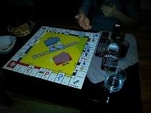 eurobiznes + Jack daniels = sobotni wieczór wspomnień :)