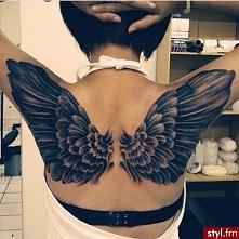 jak lubię skrzydeł, te wygl...