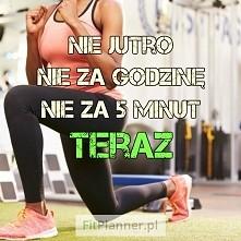 Zmotywuj się do treningu ❤️...