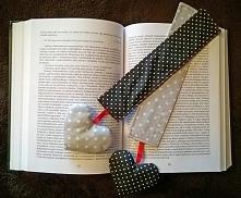 Zakładka do książki krok po...