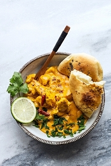 najlepsze curry
