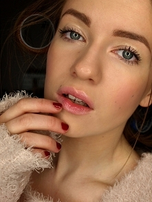 Dewy face red-mylips.blogsp...