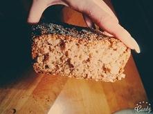 Pyszny dietetyczny chlebek :)  SKŁADNIKI:  *ok. 150 g. mąki żytniej typu 720 *ok. 250 g. mąki razowej pszennej typu 1850 *w 400 g. dodałam po równo płatków owsianych, otrębów ży...