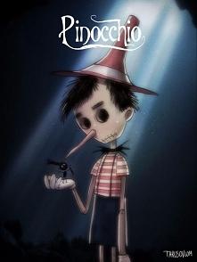 Disney Tima Burtona
