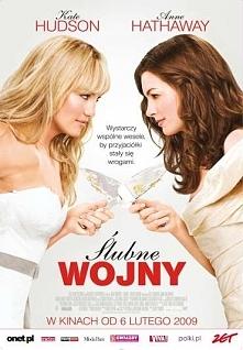 Ślubne wojny (2009)