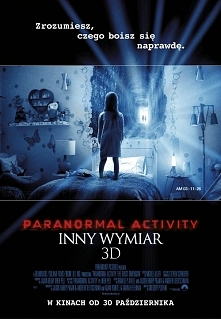 Paranormal Activity : Inny ...