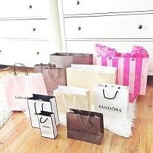 Pandora,  Chanel,  Louis Vuitton,  Victoria Secret,
